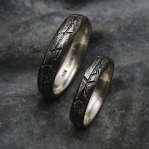 Runic ring string.