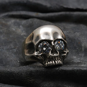 Sparkling Skull